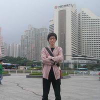 Johnson Zhung's Photo