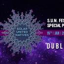 SUN Festival special pre-party in Dublin's picture