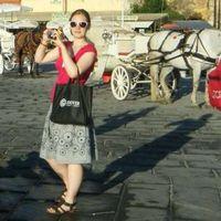 Lesja Solnce's Photo