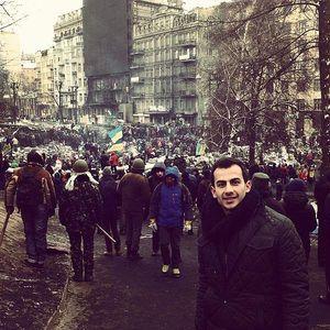 Ercan Karakaya's Photo