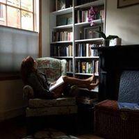 Renee Pierce's Photo