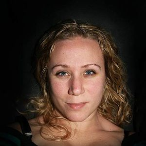 Silla Jónasdóttir's Photo