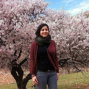 Nisan Alıcı's Photo