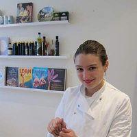 Letizia Pasqui's Photo