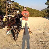 Ozgur ONURSAL's Photo