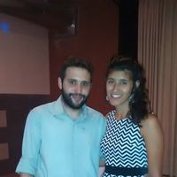 Gise &  Juan's Photo