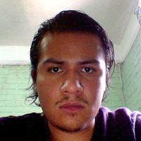 GUILLERMO KEPLER SÁNCHEZ TREJO's Photo