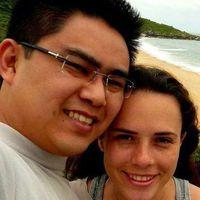 Douglas e Julia Sawaki's Photo
