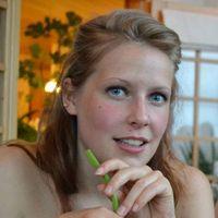 Monica Andersen's Photo