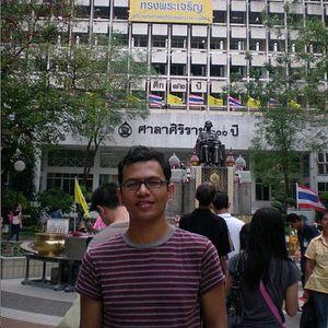 Ahmad Jalaludin's Photo