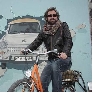 Miguel Méndez's Photo