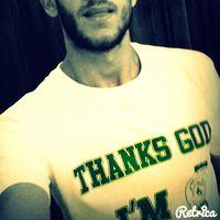 simo lakhouil's Photo