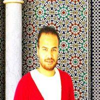 Yassine El Atrassi's Photo
