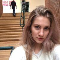 Polina Novikova's Photo