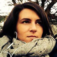 Katarzyna Stypa's Photo