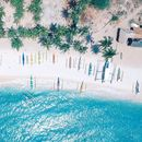 Masasa Beach × MT.Gulugod's picture
