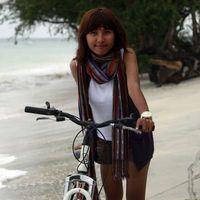 Evi Nurindah Hapsari's Photo