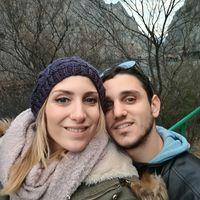 Orestis Vrettos's Photo