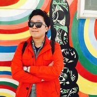 Brian Kim's Photo