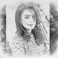 Naima Gul Abro's Photo