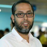 Manjurul Karim's Photo