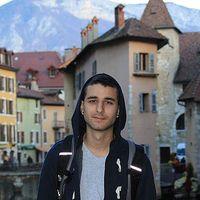 Raamin Samiyi's Photo