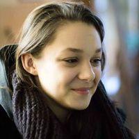 Aleksandra Bandosz's Photo