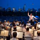 Philharmonic Free Concert in Central Park's picture