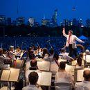 Immagine di  Philharmonic Free Concert in Central Park