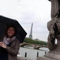 Agathe Chevalier's Photo