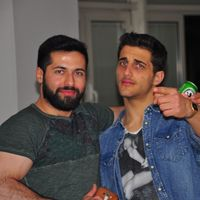 Photos de Babak Tyson