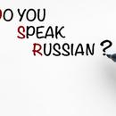 Let's speak Russian's picture