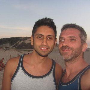 Fernando+Amir Veiras's Photo