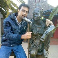 Prashant Gupta's Photo