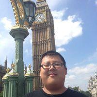 Stanley Zheng's Photo
