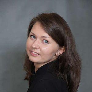 Elena Korotkova's Photo