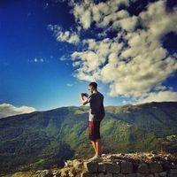 Angelo Fiume's Photo