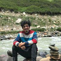 Priyanshu Sharma's Photo