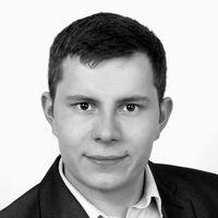 Grzegorz Bławicki's Photo