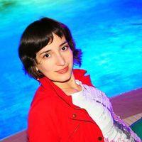 Maryana Zborovskaya's Photo