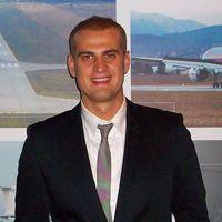 Aleksandar Milenkovic's Photo