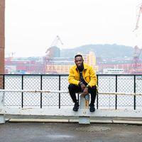 Ken Mogekwu's Photo