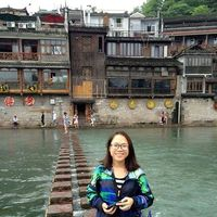 Giang-Linh Tran's Photo