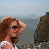 Ewelina Wójcicka's Photo