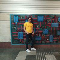 Behzad Nouri's Photo