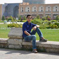 Masoud Heydari's Photo