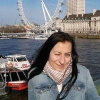 Veronika Tóthová's Photo