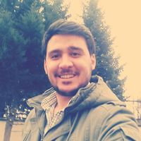 Samet Kangı's Photo