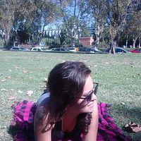 Camila Uribe's Photo
