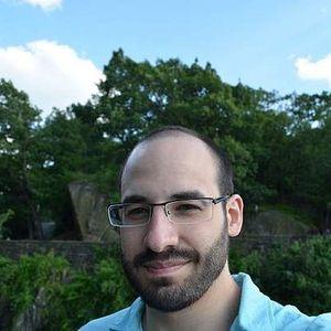 Bryan Mayor's Photo